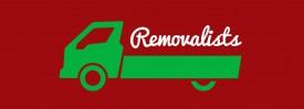 Removalists Avoca TAS - Furniture Removals